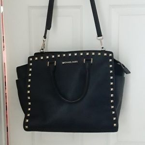 Michael kors 2way purse